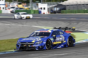 DTM Special feature Gary Paffett: A weekend of unfulfilled potential