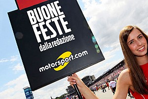 Speciale Commento Buon Anno 2017 dalla redazione di Motorsport.com