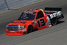 NASCAR Truck Tough luck for Calgary's Cameron Hayley in New Hampshire