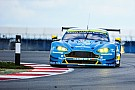 Aston Martin and Ford get BoP changes for Spa