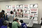 スーパーフォーミュラ開幕戦 予選トップ3コメント