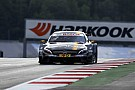 DTM After hard-fought Race 1 in Spielberg, Paul Di Resta continues to lead the DTM drivers' standings