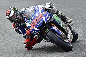 MotoGP Breaking news Yamaha MotoGP duo admit they're struggling in Red Bull Ring test