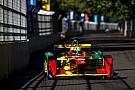 Formula E Hans-Jürgen Abt: