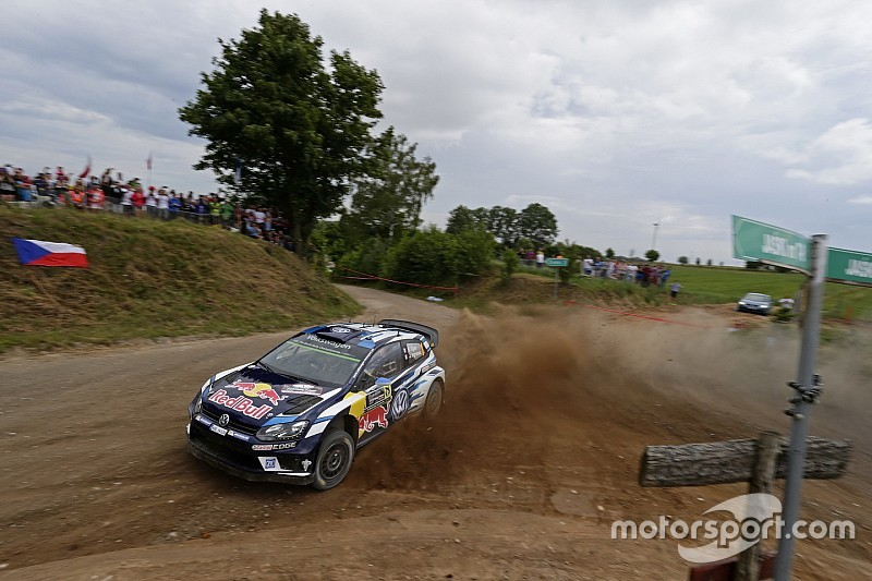 WRC to change running order rule, Power Stage point system in 2017