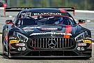 ВЕК Сільверстоун: Перемога HTP Mercedes та дивацтва сейфіті-кара
