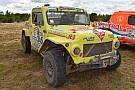 Dakar: impresa del Rastrojero, un'auto anni 70 arriva al traguardo!