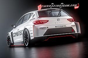 TCR Ultime notizie Scandinavia, il PWR Racing Team schiera quattro SEAT León TCR