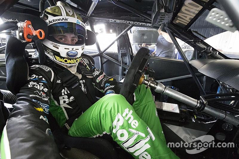 Albert Park V8s: Winterbottom tops second practice