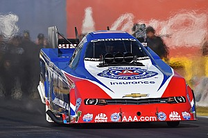 NHRA News