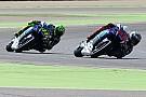 MotoGP Yamaha insists it hasn't