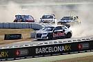 World Rallycross Spain WRX: Ekstrom regains points lead after win