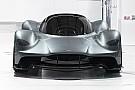 Automotive Gallery: Adrian Newey's Aston Martin AM-RB 001