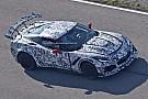Auto Spyshots - La Corvette C7 ZR1 se montre