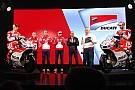 MotoGP Pirro: