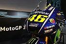 MotoGP MotoGP: Videón, ahogy lehull a lepel a Yamaháról!