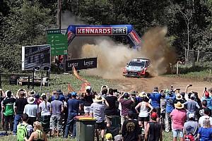 WRC 速報ニュース 【WRC】2017年WRCカレンダーが発表。オジェが希望していたリバーススタートが再び復活