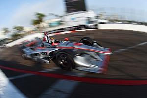 IndyCar Interview Oriol Servia on