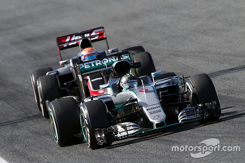 F1 back on course for five-second speed leap in 2017