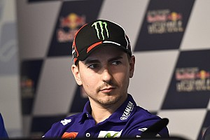 "MotoGP Interview Lorenzo made to feel ""in his enemy's home"" at Yamaha – Lucchinelli"