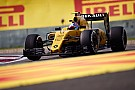 Formula 1 Renault to test B-spec engine at Barcelona