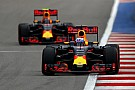 Ricciardo admits Red Bull strategy