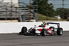 USF2000 Brabham gives new USF2000 chassis its oval debut