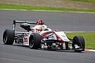全日本F3 山下健太が全日本F3の2016年チャンピオンに輝く