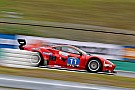 Endurance Scuderia Praha Ferrari dominates the 24H Epilog Brno