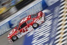 NASCAR Sprint Cup Larson and interim crew chief penalized for Michigan infraction