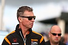BTCC Neal to miss final race at Brands Hatch with concussion