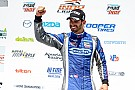 Indy Lights Serralles takes second win of the year at Iowa