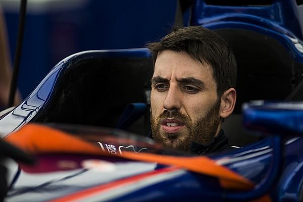 GP2 Breaking news Canamasas makes GP2 return at Spa with Carlin