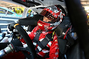 NASCAR Sprint Cup Analysis NASCAR: Is it finally time for Larson's breakout win?