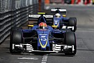 Formula 1 A collision between Ericsson and Nasr and a double DNF for Sauber at Monaco
