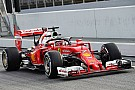 Ferrari plans Austria tests for Halo 2