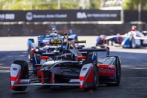Formula E Breaking news Mahindra presses for Indian Formula E round