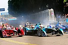 Formula E NEXTEV TCR's Turvey clinch two points in the Buenos Aires ePrix