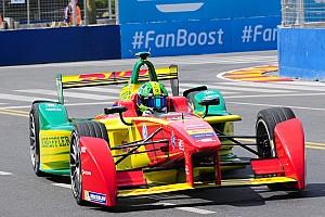 Formula E Race report Lucas di Grassi wins another Formula E trophy