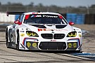 BMW Team RLL is looking to the race at Long Beach to celebrate the first win with the BMW M6 GTLM