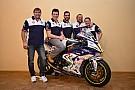 Straßenrennen Penz13.com verpflichtet Dan Kneen für Road Races, Webb & Polita bleiben