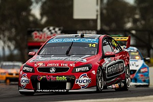 V8 Supercars Race report Winton V8s: Slade doubles up on Sunday