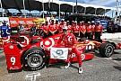 IndyCar Target to end its Ganassi IndyCar sponsorship