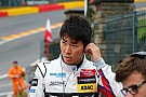 F3 Europe 「どんな手を使っても、F1にたどり着く」:笹原右京インタビュー①