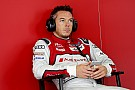 Lotterer to make Porsche switch for 2017 WEC season