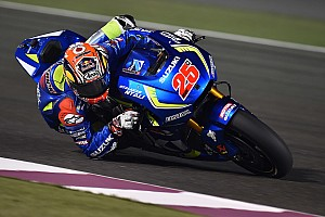 MotoGP Interview Vinales: