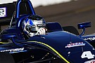 Indy Lights Serralles inherits St. Pete win after disaster strikes Veach