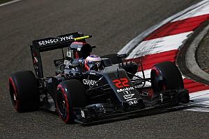 Formula 1 Preview McLaren Honda - Russian GP preview