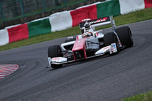 Super Formula Breaking news Vandoorne: Tyres the key difference between F1 and Super Formula
