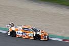GT-Masters am Nürburgring: Trainingsbestzeit für Vanthoor/Stoll